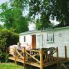Camping Le Soleil de Crecy