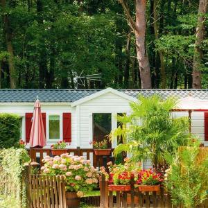 Camping Paris Sud Tohapi