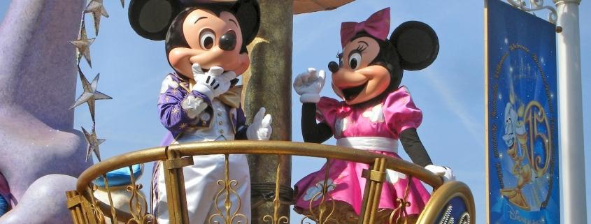 Disney shows