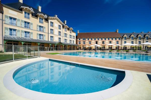 Staycity Aparthotels Marne La Vallée
