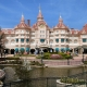 Disneyland Paris weer open