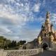 Openingstijden Disneyland Parijs